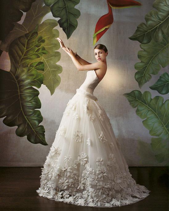 paula-echevarria-01-rosa-clara - rosa clará - vestidos de novia y fiesta