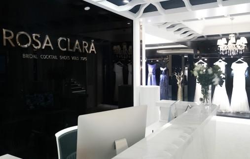 Rosa Clará se lansează în Baku, Dubai și Shanghai