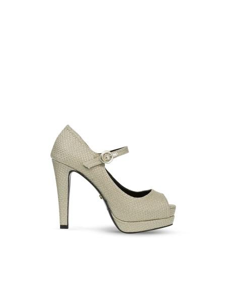 Zapatos de Fiesta DORADO