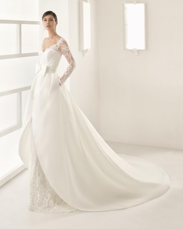 OHIO vestido de novia Rosa Clará Two 2017