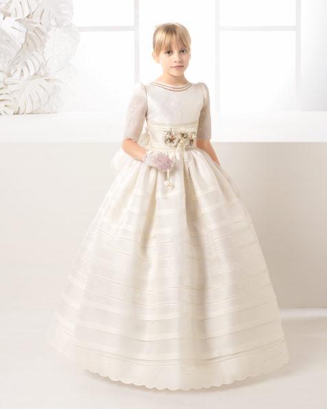 vestidos de primera comunion del 2017