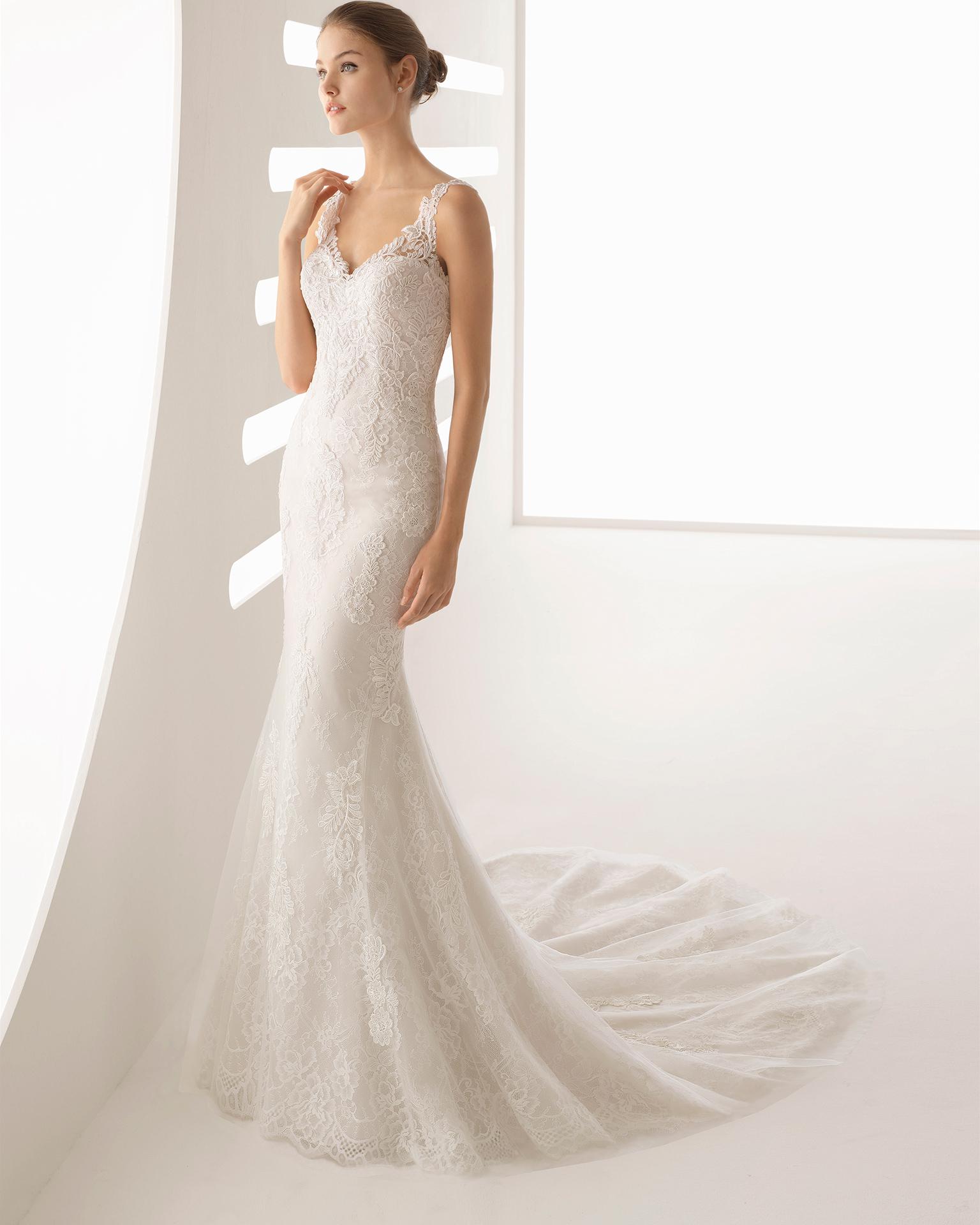 Robe de mariée Rosa Clara ACACIA