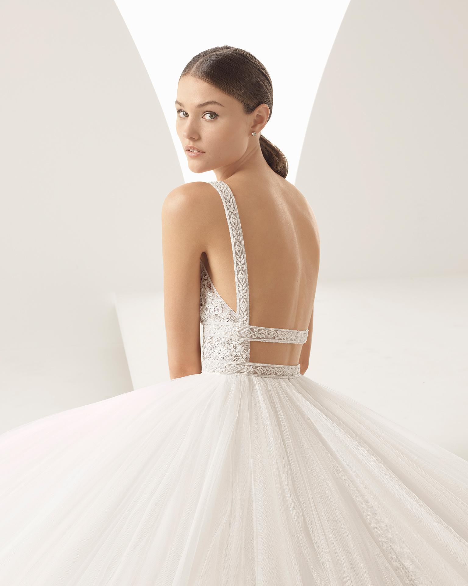 H M Wedding Dresses 2018 - Wedding Dresses Asian