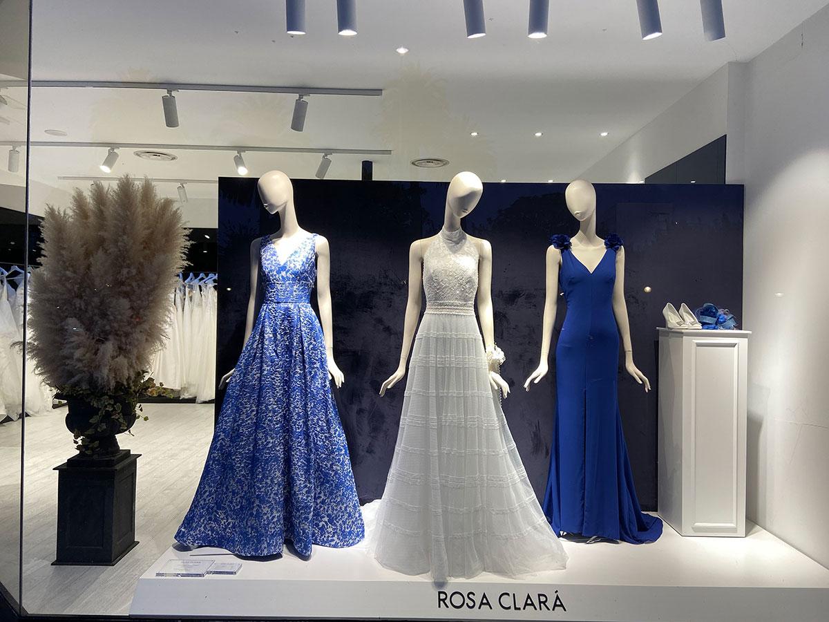 Rosa Clará Store Coruña