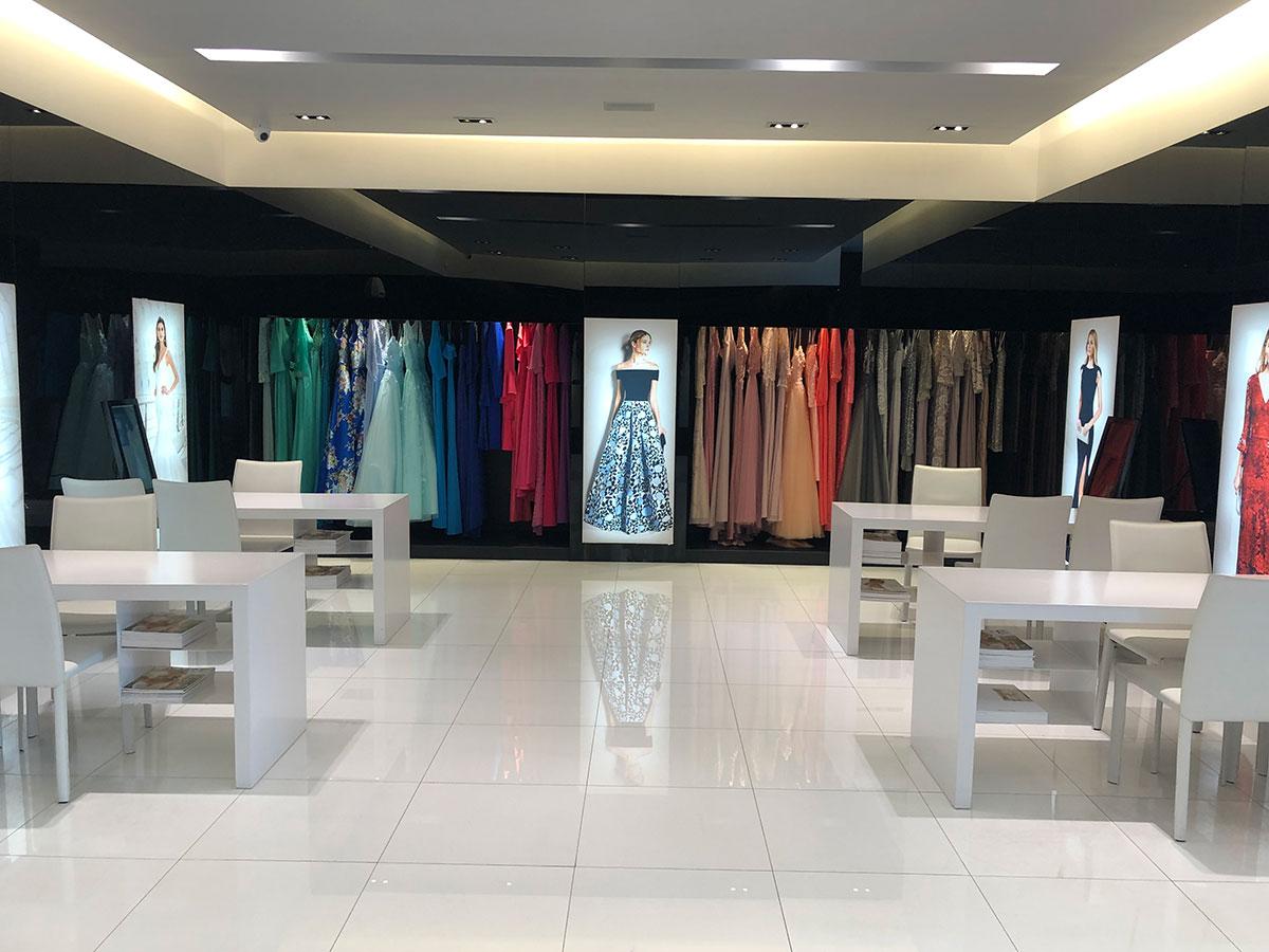Rosa Clará store Miami