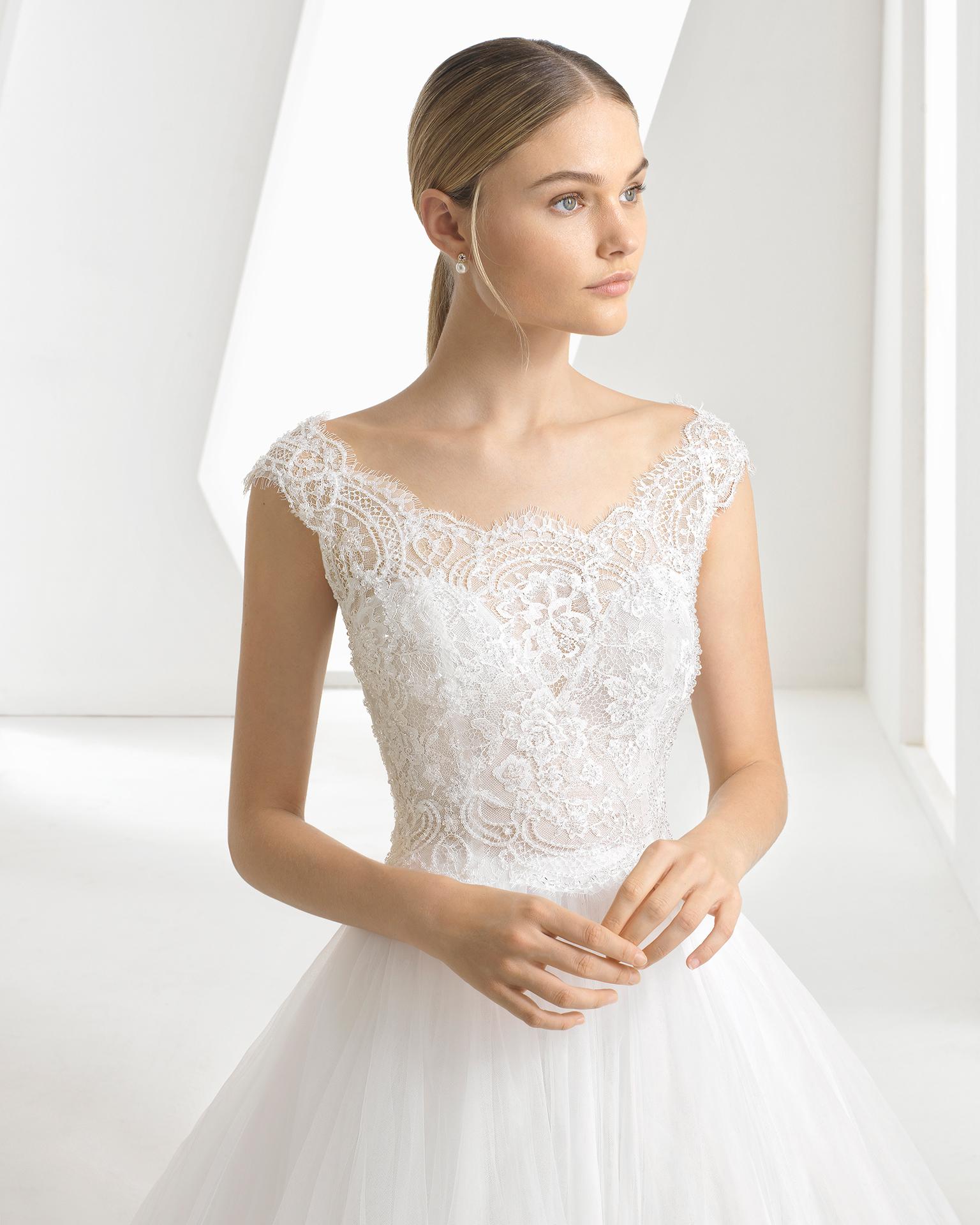 Dolly Bridal Collection: Bridal 2019. ROSA CLARA Collection