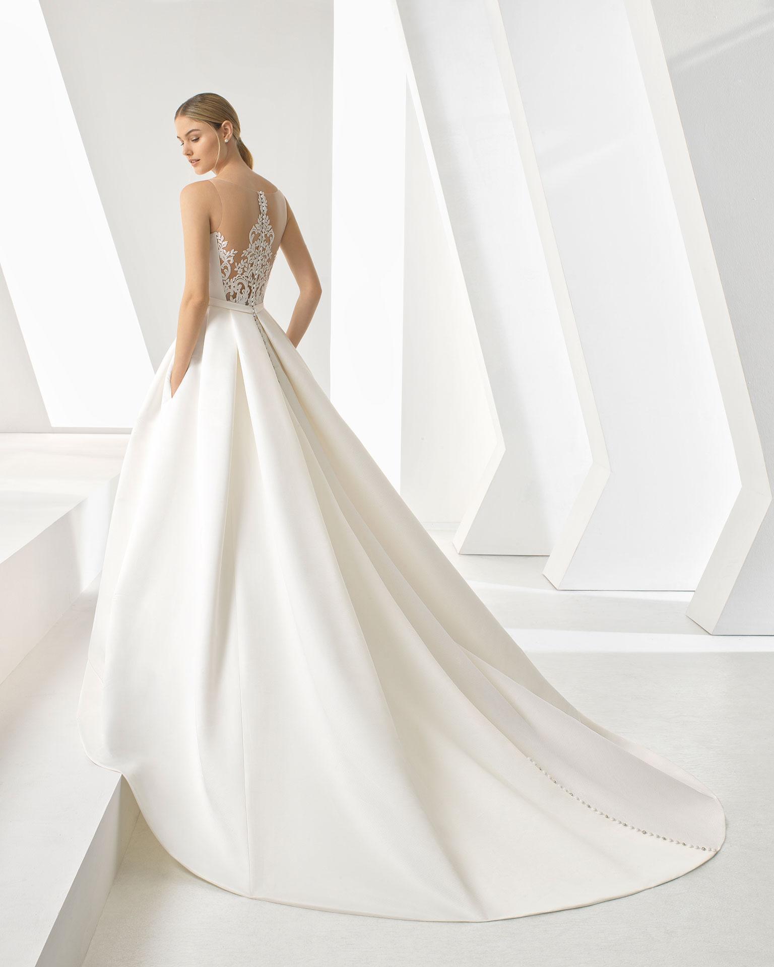 Bridal 2019. ROSA CLARA Collection