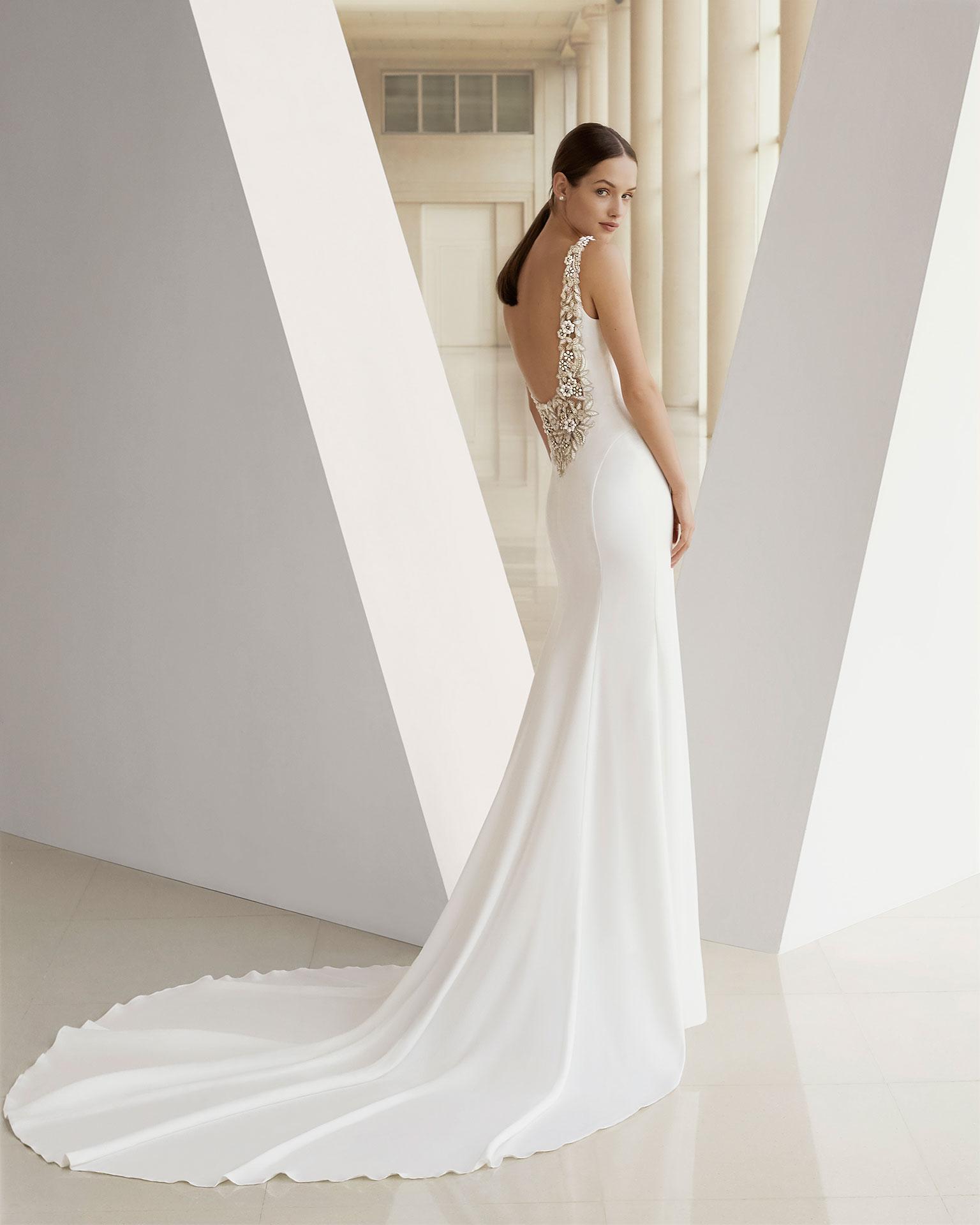 Bridal 2019. ROSA CLARA SOFT Collection
