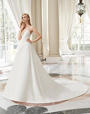 Rosa Clará | Vestidos de novia A-Line / Imperial