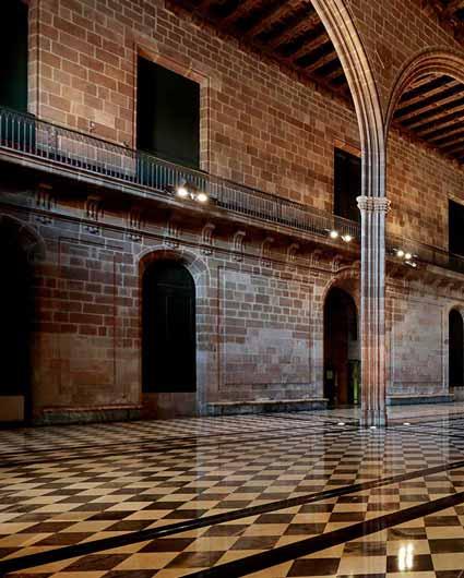 Llotja Barcelona