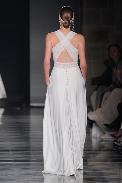 Catwalk Rosa Clará Fashionshow 2019