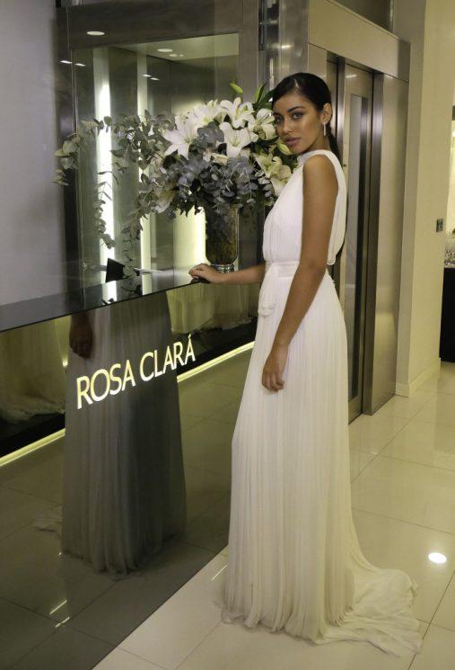Inauguración Rosa Clará Alicante