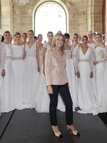 Rosa Clará Fashionshow 2020