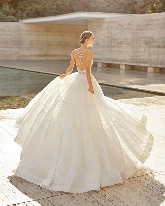 Rosa Clará Couture 2021 | Ellie